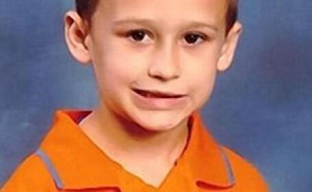Un copil de 5 ani a fost intepat de un paianjen. Ce s-a intamplat la 5 ore de la incident. FOTO