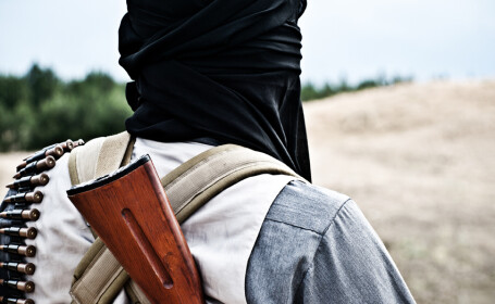 terorist islamist