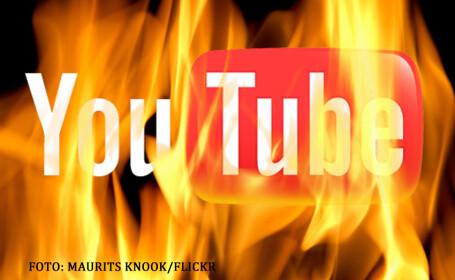 YouTube in flacari
