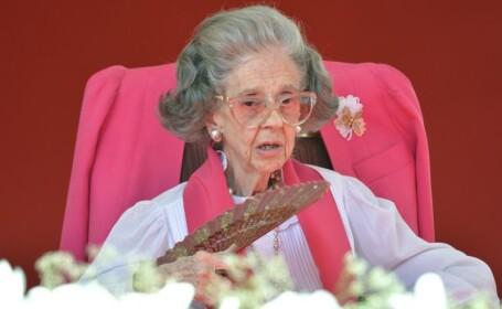regina Fabiola