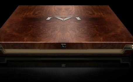 Laptop de 1 milion de euro
