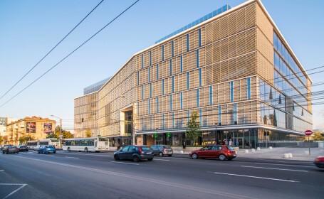 Locuri de munca atractive in Cluj-Napoca. Bosch deschide un nou birou
