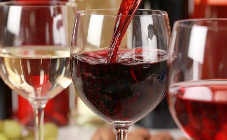 Vinul rosu ar putea ajuta persoanele supraponderale sa arda grasimile