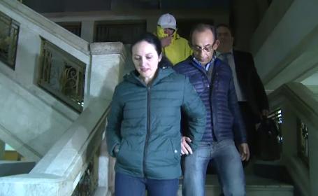 Fosta sefa a DIICOT, Alina Bica, ramane in arest preventiv. Decizia ICCJ NU este definitiva