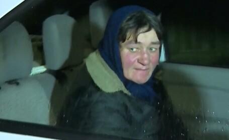 Sotia barbatului gasit mort pe un drum din Gorj a picat testul cu detectorul de minciuni. Ce cred anchetatorii