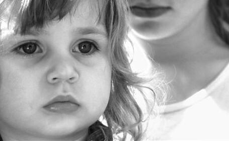 Divortati de dragul copiilor. Cum ii afecteaza pe cei mici certurile din familie