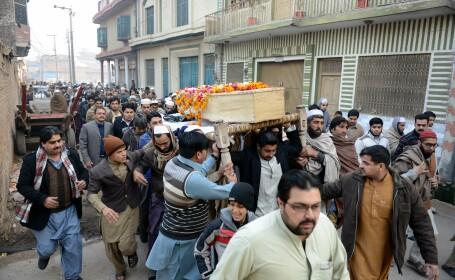teroristi, Pakistan