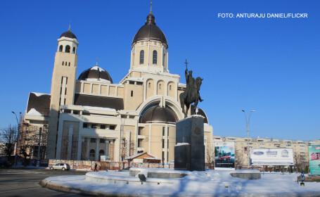 catedrala din Bacau