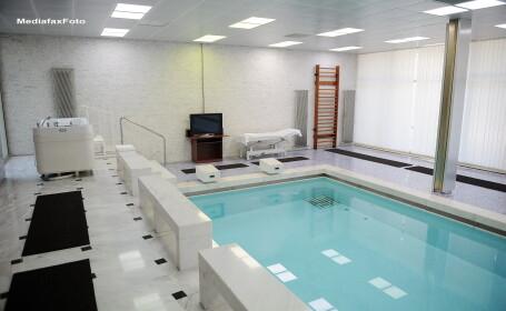 vila RA-APPS cu piscina