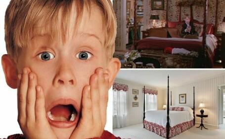 """Hotelul Plaza din New York oferă clienților servicii ca în filmul """"Singur acasă 2"""". Cât costă"""