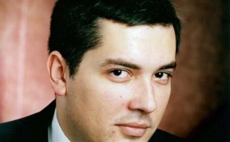 Fostul parlamentar PRM Vlad Hogea a murit, la doar 37 de ani. Cauza mortii: un infarct