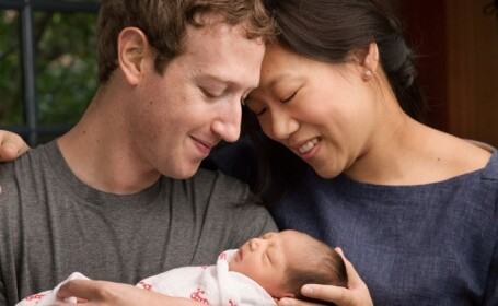Mark Zuckerberg, Maxima, Facebook
