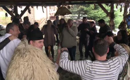 Petreceri in stil romanesc, de Ziua Nationala, in statiunile montane. Tentatiile cu care s-au \