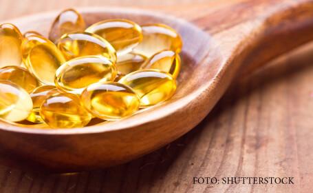 De ce este importanta vitamina D pe timpul iernii. 90% dintre romani au carente in aceasta privinta