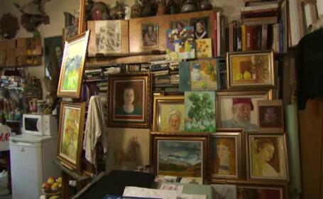 Artistii din Capitala, somati sa-si paraseasca atelierele in 24 de ore. Motivul pentru care Primaria a luat aceasta decizie