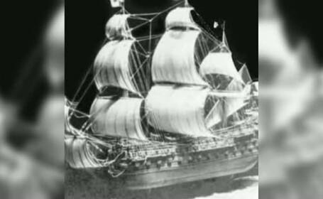 Monedele de pe vasul San Jose, descoperit in Columbia, valoreaza 6 miliarde USD. O firma din SUA vrea jumatate din comoara