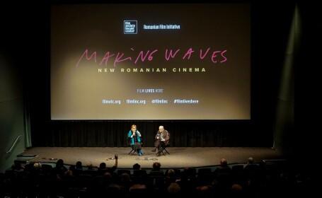 festival de film romanesc la New York