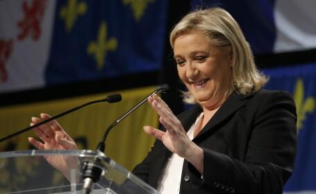 Succes istoric pentru extrema dreapta la alegerile regionale din Franta. Reactia fostului presedinte Nicolas Sarkozy