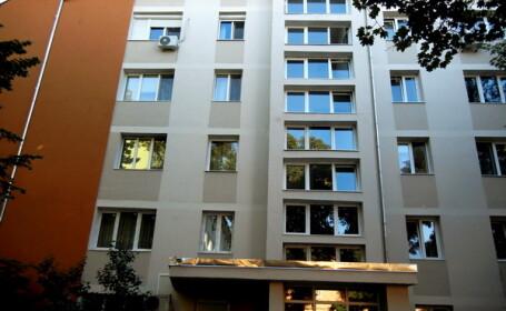 Orasul din Romania in care apartamentele s-au scumpit cel mai mult in 2015. Bucurestiul, pe ultimul loc