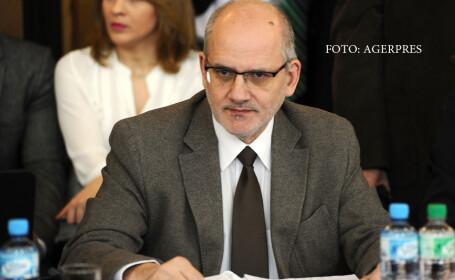 Narcis Neaga se întoarce director la Compania de Investiții Rutiere, după ce a fost cercetat de DNA