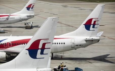 Misterul celor 3 avioane abandonate pe aeroportul din Kuala Lumpur. Anuntul facut intr-un ziar local