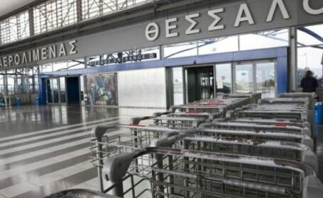 Tara care pune stapanire pe aeroporturile Greciei pentru peste 1 mld. euro