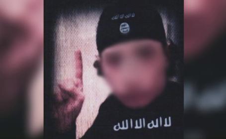 adolescent jihadist