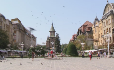 Bucuresti, Baia Mare, Cluj, Timisoara, pe lista pentru Capitala Europeana a Culturii 2021. Orasul cu dosarul plin de greseli