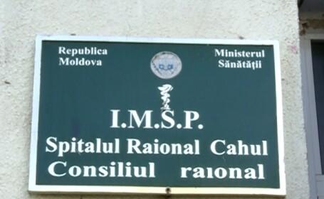 """Un copil din Moldova a murit dupa ce pediatrul l-ar fi trimis acasa """"Nu prea avem voie sa-l internam, sunt multe cheltuieli"""""""