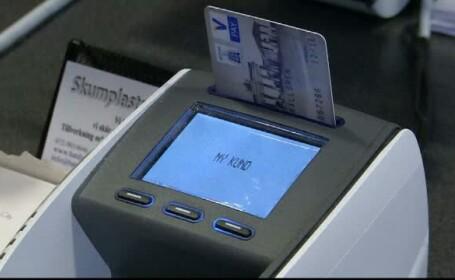 Suedia ar putea deveni, in urmatorii 10 ani, prima tara din lume care renunta complet la cash