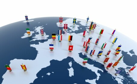 State membre si care vor sa adere la UE