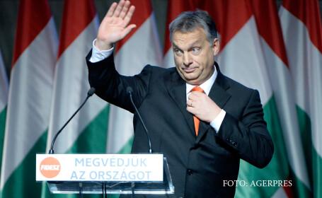 "Premierul maghiar: ""Refuz sa transform Ungaria in Romania"". Orban nu va ancheta relatiile Jobbik-Kremlin"
