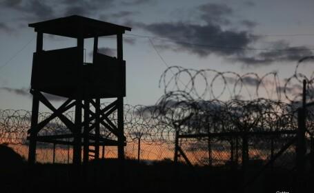 Barack Obama vrea sa inchida o inchisoare controversata din SUA. Legatura dintre detinuti si luptatorii Statului Islamic