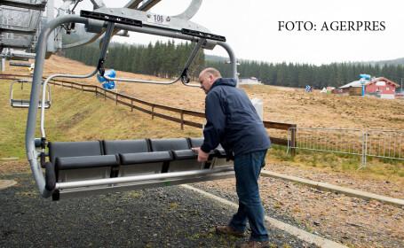 statiune de schi fara zapada in Austria