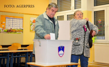 referendum Slovenia casatorii gay