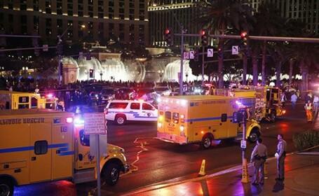 Incident in Las Vegas langa hotelul unde se tinea Miss World: O soferita a omorat o persoana si a ranit alte 26. VIDEO