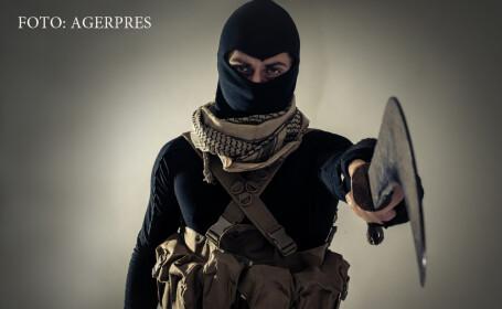 """Cum arata un """"pasaport"""" emis de teroristii Statului Islamic. Politia Hesbah are dreptul sa emita acte, dar si sa decapiteze"""