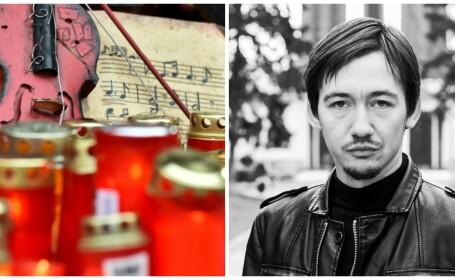 Bilantul victimelor din Colectiv a ajuns la 63. Cristian Mitroi, un artist grafic de 30 de ani, a murit in Marea Britanie