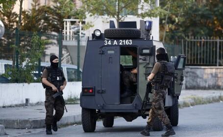 politia istanbul