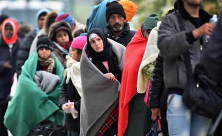 migranti - stiri