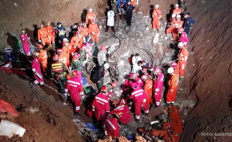 salvare China Shenzen
