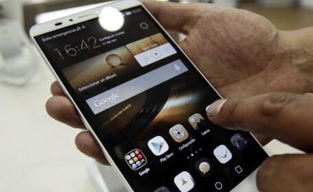 A devenit in 2015 nr. 3. Producatorul de smartphone-uri care s-a apropiat rapid de liderii Samsung si Apple