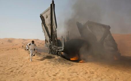 Star Wars, Force Awakens