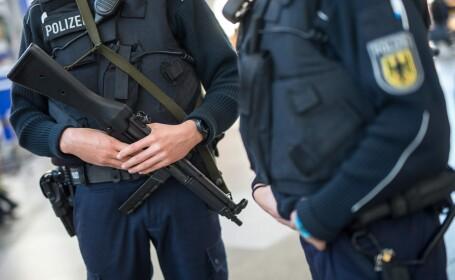 Potentiali teroristi se afla in drum spre Europa. Anuntul care a bagat Germania si Austria in stare de alerta