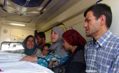 familie siriana