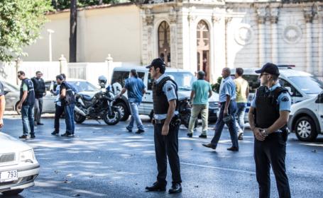 Doi presupusi militanti ai Statului Islamic, arestati in Turcia. Suspectii ar fi planuit un atentat de Revelion