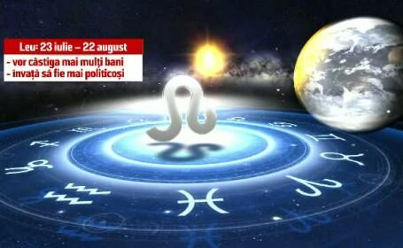 Horoscop 2016 Leu
