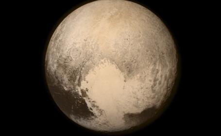 Planeta Pluto - agrepres