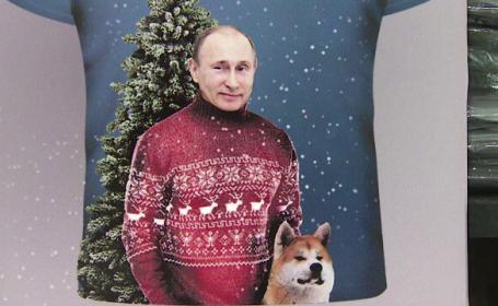 Vladimir Putin a devenit cea mai buna \