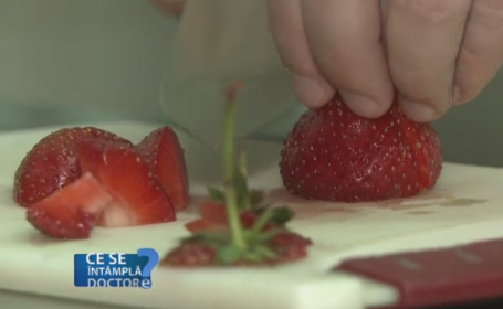 Consumul mare de fructe, un obicei nesanatos. Daunele ireversibile pe care le produce acidul citric